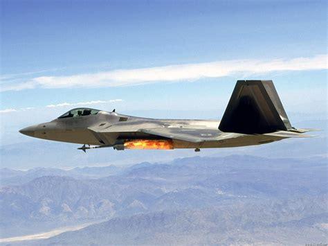 Lockheed Martin F-22 Raptor Wallpaper And Background