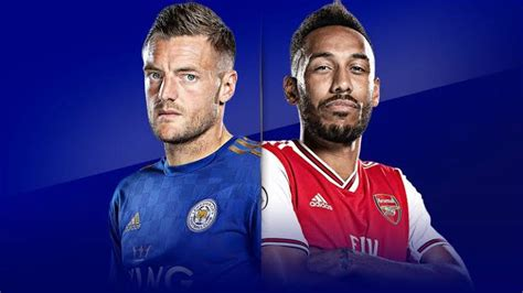 STREAM LIVE: Leicester City Vs Arsenal [Watch Now] CARABAO ...