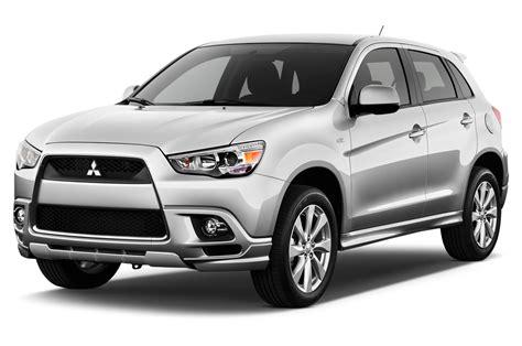 2018 Mitsubishi Outlander Sport Reviews And Rating Motor