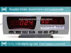 Multimetre Digital Mode D Emploi : taximeter videolike ~ Dailycaller-alerts.com Idées de Décoration