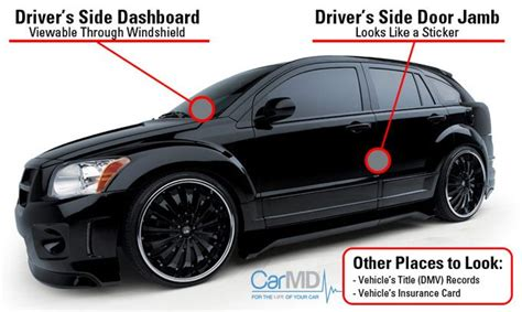What Is A Vin Number For A Car by Using A Vin Number To Estimate Car Value
