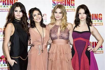 Zoey Selena Gomez