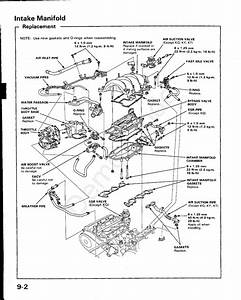 91 Crx Si Wiring Diagram