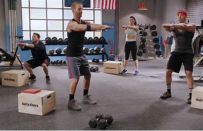 Weights Squat Training Muscle Dailyburn Picking Strength