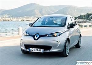 Renault Zoe Autonomie : renault zoe prix autonomie caract ristiques techniques ~ Medecine-chirurgie-esthetiques.com Avis de Voitures