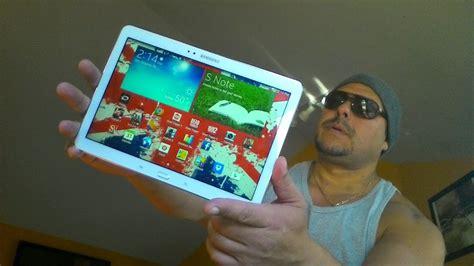 samsung galaxy note 10 1 tablet espanol completa youtube