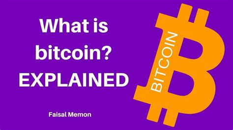 Bitcoin for dummies is the fast, easy way to start trading crypto currency, with clear explanations and expert advice for breaking into this exciting new market. What is bitcoin and how does it work | Bitcoin for dummies ...