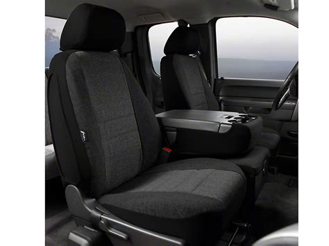 Fia F150 Custom Fit Tweed Front 402040 Seat Cover