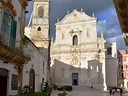 What to do and see in Martina Franca PugliaArtTrav