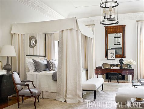 Serene Showhouse Bedrooms by 2015 Atlanta Symphony Showhouse Beautiful Bedrooms