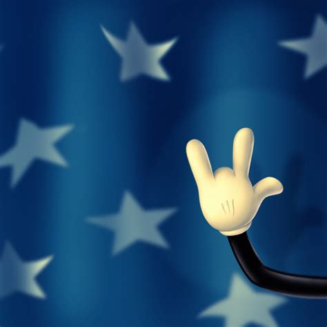 mickey mouse hands wallpaper gallery