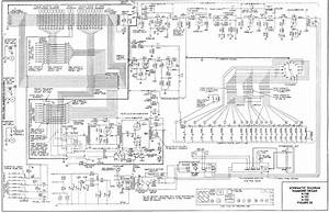 Hammond Organ Schematic