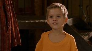 Picture of Cole & Dylan Sprouse in Big Daddy - TI4U ...