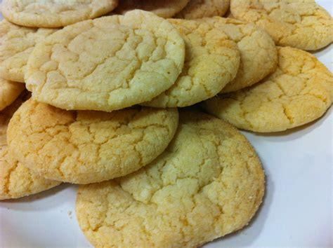 sugar cookies wild orange sugar cookies stephanie blue