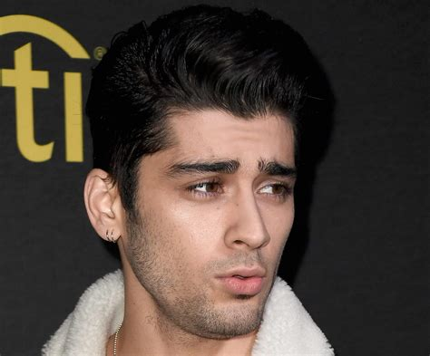 'mind Of Mine' Singer Zayn Malik's Top 5 Worst Tattoos
