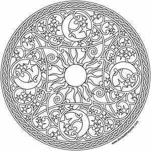 Don39t Eat The Paste Celestial Mandala 2016