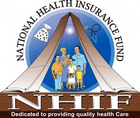 Countries with national health insurance include canada and the united kingdom. National Health Insurance Fund NKIF Head Office Dar Es Salaam, Address (Tanzania) - Contact ...