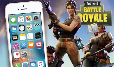 fortnite mobile android update great news  fans