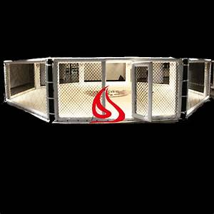 Floor UFC MMA Cage - Buy MMA CAGE, octagon mma cage, ufc ...