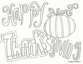 happy thanksgiving coloring pages 6822