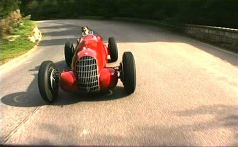 1938 Alfa Romeo 308c In