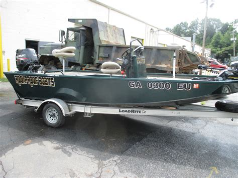 Rockproof Boats by Rock Proof 2010 For Sale For 25 000 Boats From Usa