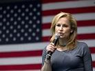 Heidi Cruz Campaigns Hard To Show Softer Side Of Husband ...
