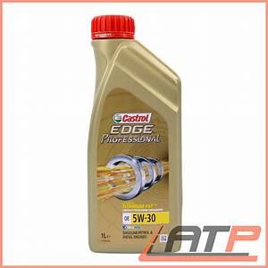 Castrol Edge Professional 5w 30 : 1 litre castrol edge professional oe 5w 30 engine oil bmw ~ Jslefanu.com Haus und Dekorationen