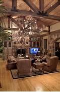 Rustic Cabin Living Room Ideas by Best 25 Log Home Interiors Ideas On Pinterest Log Home Rustic Cabin Bathr
