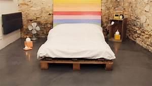 Beton Cire Deco : plongez vous dans l 39 univers du b ton cir d coratif ~ Premium-room.com Idées de Décoration