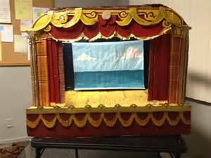 livingroom theatre selected prop miniature work emily ng