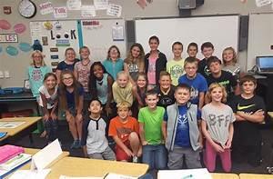 Mrs. Hatcher's 5th Grade Class - Home