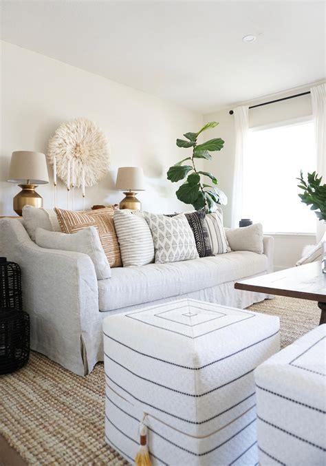 A fresh global inspired living room almafied com #