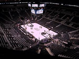 San Antonio Spurs ATT Center Section 203