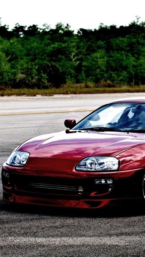 Toyota Supra Wallpaper by Toyota Supra Tuning Wallpapers Handy Wallpaper Cave