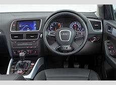Audi Q5 20082016 Review 2017 Autocar