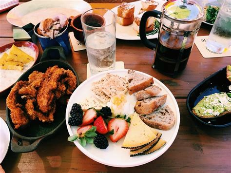 More good in your good cup of coffee. The Best Places to Eat and Drink in Dallas, TX