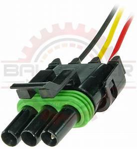 Gm Tps Sensor Wiring