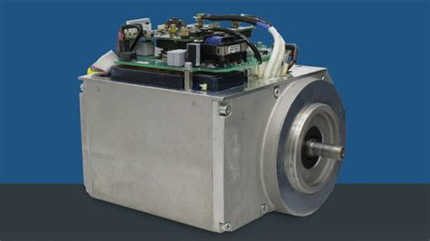 Electric Motor Development by Atb Technologies Cuts Electric Motor Controller