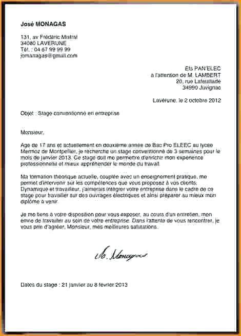 lettre de motivation master meef premier degre modele cv