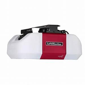 Liftmaster Elite Series 8587wl 3  4 Hp Ac Chain Drive 7