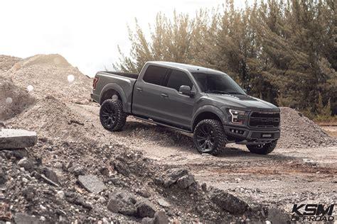 ford raptor ksm offroad ksm avant garde wheels
