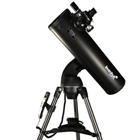 telescope levenhuk beginners gta telescopes skymatic astronomical reflector buying astronomy guide optical beginner scientific quality