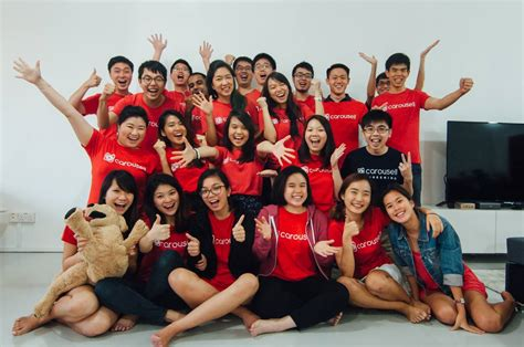 airbnbs southeast asias managing director joins carousell  vp  international