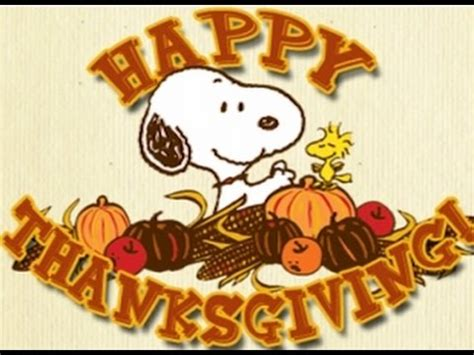 charlie brown thanksgiving full story  episode