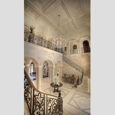 40 Luxurious Grand Foyers For Your Elegant Home