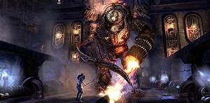 ESO: Morrowind Concept Artist Q&A and Wallpaper - Elder