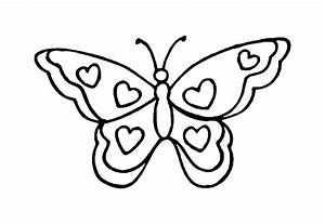 Ausmalbilder Schmetterling Gro Ausmalbilder Webpage