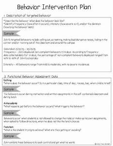 best 25 behavior plans ideas on pinterest behavior With behavior change plan template