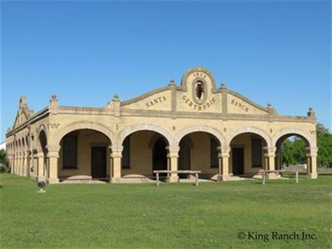 Tour The King Ranch